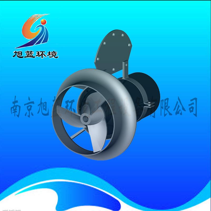 南京旭蓝环境工程设备有限公司
