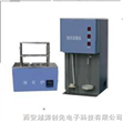 半自动凯氏定氮仪/半自动定氮仪(含消化炉)