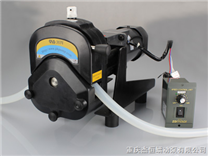 交流电机调速型蠕动泵