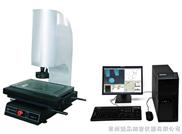 YRVMS-CNC型全自动影像测量仪
