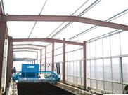 城市污泥處理設備無污染太陽能處理技術