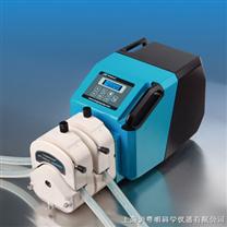保定兰格工业型蠕动泵WT600-4F/KZ35泵头