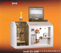 EA2000S 定硫仪
