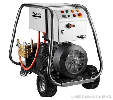 超高压冷水高压清洗机