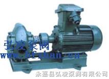 CB-B系列液压油泵,齿轮油泵,低压齿轮泵