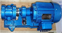 2CY系列齿轮油泵,不锈钢齿轮泵,带安全阀的齿轮油泵,油泵