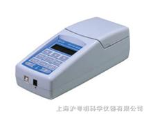 水質色度儀SD9012AB/便攜式色度儀/0~50、0~500度色度儀SD9012AB