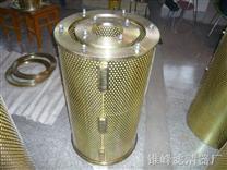 钢厂回油滤芯