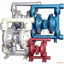 QBY气动潜水泵