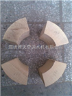 防腐木管座