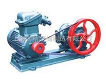 LCX高粘度罗茨泵/不锈钢罗茨泵/保温罗茨泵/耐腐蚀罗茨泵