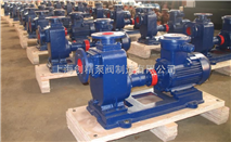 ZX型自吸泵|自吸清水泵|工业自吸泵|卧式自吸离心泵