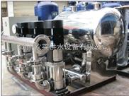 江苏镇江无负压变频供水设备|小区供水设备|农村供水设备