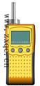 泵吸式二氧化碳检测仪(0-2000ppm) 型号:81M/GD80-CO2