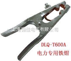 100A铁钳|300A铁钳|600A电力铁钳