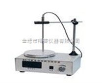 HJ-3、85-2測速控溫磁力攪拌器