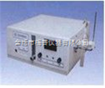 NCG-2冷原子吸收測汞儀