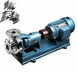 IH单级单吸清水(防腐型)离心泵