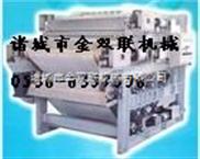 SL-屠宰污泥处理设备,压滤机