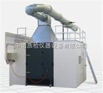 生產單體燃燒試驗爐 -上海廠家