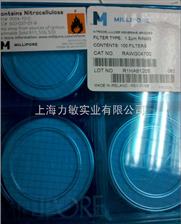 RAWG04700Millipore混合纤维素白色网格滤膜1.2微米