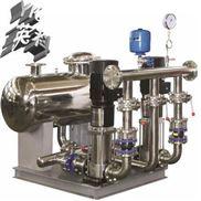 PF不锈钢恒压自动供水设备