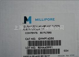 GVWP14250Millipore PVDF濾膜142mm直徑0.22um孔徑