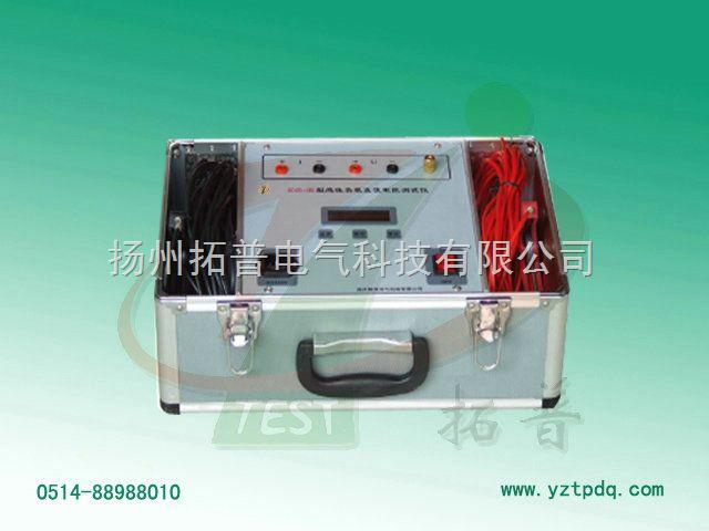 感性负载直流电阻快速测试装备