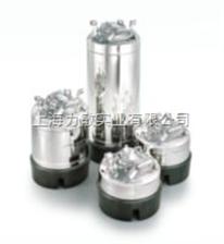 Millipore不锈钢压力罐10L货号xx6700p10