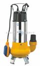 WQD排污泵/单相污水潜水泵/单相潜水泵