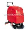 进口洗地机_电瓶洗地机_工厂油污地面洗地机