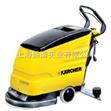 凯驰电线式自动洗地机_手推式洗地机_洗地机