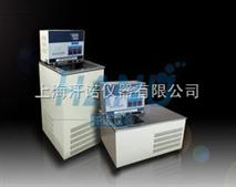 HNJD係列磁力攪拌低溫恒溫槽HNJD-0505L