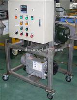 温湿度控制系列配电箱
