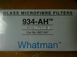 1827-025 1827-090WHATMAN 934-AH玻璃纤维滤纸1.5um 1827-047 1827-110