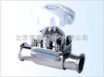 進口衛生級隔膜閥
