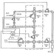 工业大型软化水系统