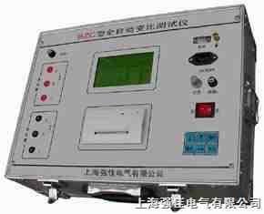 上海变压器变比组别测试仪