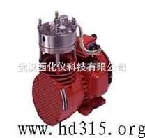 耐热及加热真空泵/耐高温真空泵(240度)