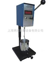 BGD 614智能數字式粘度計,數字式粘度計廠家