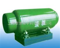 上海電子鋼瓶秤/秤罐子電子稱/3噸鋼瓶地磅價格