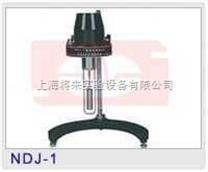 NDJ-1旋轉粘度計價格