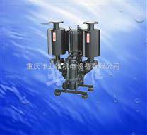 沉水鼓风机选型  TSW-10011沉水鼓风机