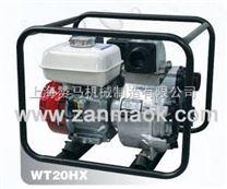 2寸本田GX160汽油动力泥浆泵,重力污水泵