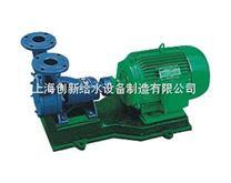 W型单级直接连旋涡泵