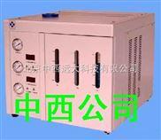 氮氫空一體機/三氣一體機/三氣發生器型號:XS11/XYT-300 庫號:M402789