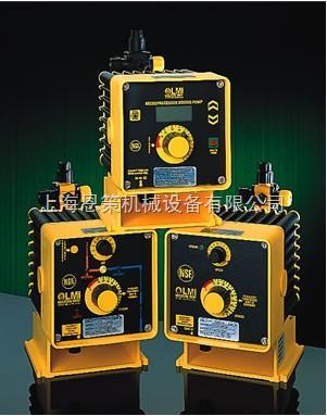 美国米顿罗LMI电磁计量泵C系列