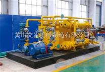 螺杆泵HSNH80-54三螺杆泵 稀油站润滑油循环输送泵