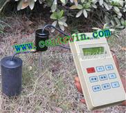 土壤水分记录仪/快速土壤水分仪 型号:HK-ZYTZS-3X