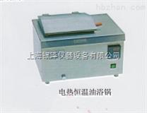 電熱恒溫油浴鍋,實驗室通用儀器,上海知名廠家